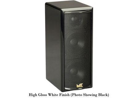 MK Sound - LCR36HGWH - Satellite Speakers