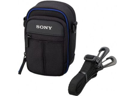 Sony - LCS-CSJ - Camera Cases