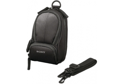 Sony - LCS-CSU/B - Camera Cases