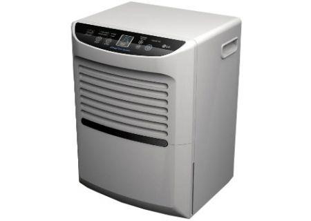 LG - LD450EAL - Dehumidifiers