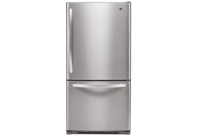 LG - LDC22720TT - Bottom Freezer Refrigerators