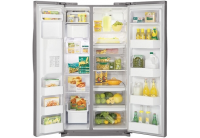 LG - LSC27910ST - Side-by-Side Refrigerators