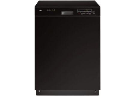 LG - LDS4821BB - Dishwashers