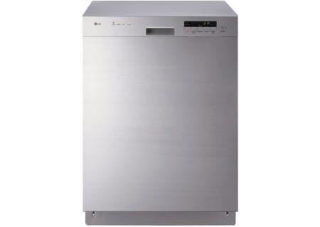 LG - LDS4821ST - Dishwashers