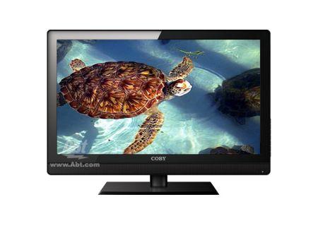 Coby - LEDTV2235 - LCD TV