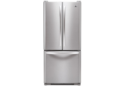 LG - LFC20760ST - Bottom Freezer Refrigerators