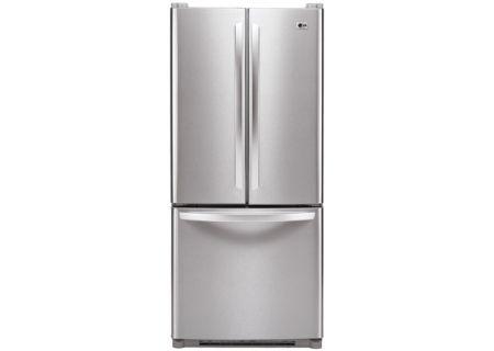 LG - LFC20760ST - Bottom Freezer Refrigerators