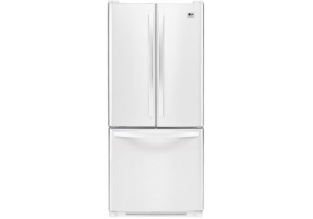 LG - LFC20760SW - Bottom Freezer Refrigerators
