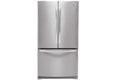 LG - LFC21770ST - Bottom Freezer Refrigerators