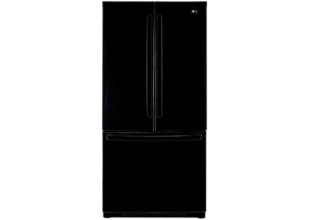 LG - LFC23760SB - Bottom Freezer Refrigerators