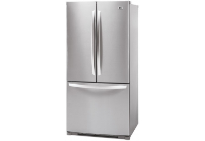 LG - LFC23760ST - Bottom Freezer Refrigerators