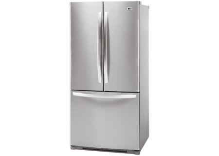 LG - LFC23760ST - Bottom Freezer Refrigerators