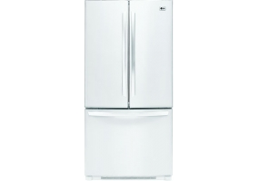 LG - LFC23760SW - Bottom Freezer Refrigerators