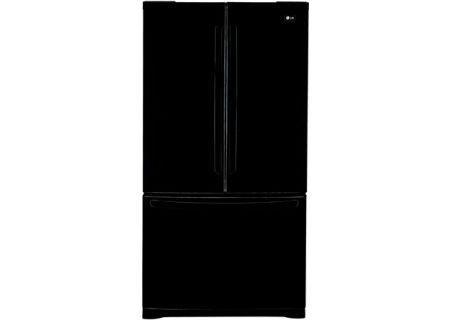 LG - LFC25770SB - Bottom Freezer Refrigerators