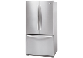 LG - LFC25770ST - Bottom Freezer Refrigerators