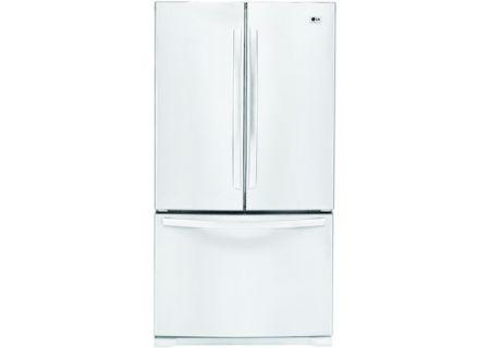 LG - LFC25770SW - Bottom Freezer Refrigerators