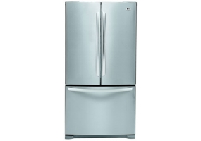 LG - LFC25770TT - Bottom Freezer Refrigerators