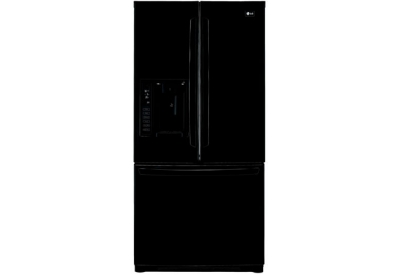 LG - LFX23961SB - Bottom Freezer Refrigerators