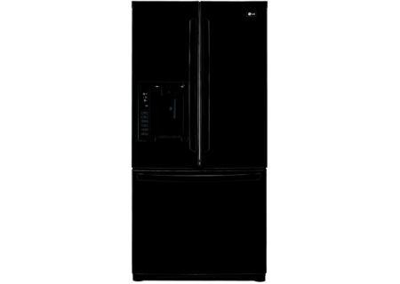 LG - LFX23961SB - Bottom Freezer Refrigerators