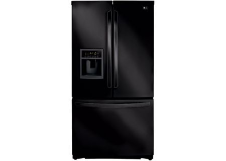LG - LFX25961SB - Bottom Freezer Refrigerators