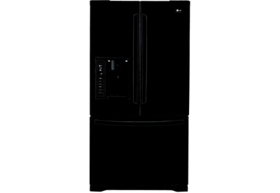 LG - LFX25971SB - Bottom Freezer Refrigerators