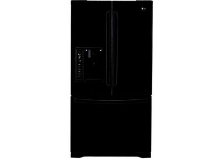 LG - LFX25971SB - Bottom Freezer Refrigerators