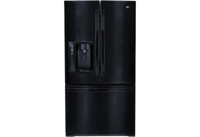 LG - LFX28977SB - Bottom Freezer Refrigerators