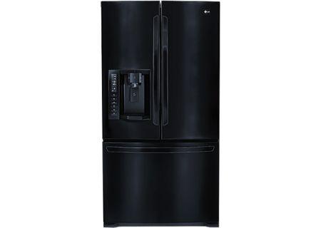 LG - LFX28977SB - Bottom Freezer Refrigerators