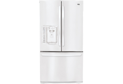 LG - LFX28977SW - Bottom Freezer Refrigerators