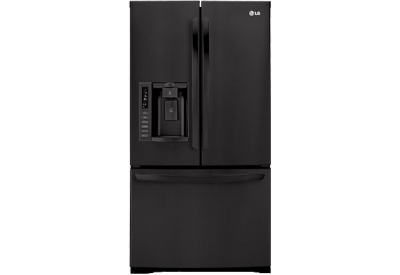 LG - LFX28978SB - Bottom Freezer Refrigerators