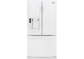 LG - LFX28978SW - Bottom Freezer Refrigerators