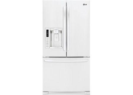 LG - LFX28978SW - Bottom Freezer Refrigerators