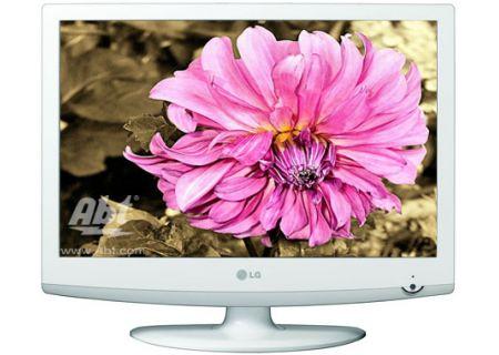 LG - 22LG31 - LCD TV