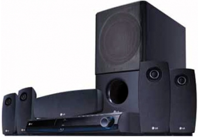 LG - LHB953 - Home Theater Systems