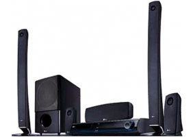 LG - LHB977 - Home Theater Systems