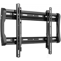 "Sanus 37"" - 90"" Flat Panel TV Black Wall Mount"