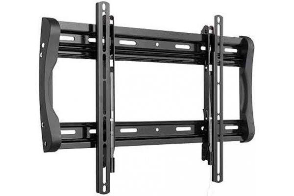 "Sanus 37"" - 90"" Flat Panel TV Black Wall Mount - LL22"