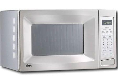 LG - LMAB1240ST - Microwaves