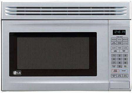 LG - LMV1314SV - Microwaves