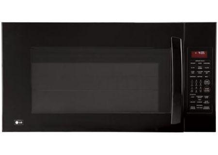 LG - LMV2083SB - Microwaves