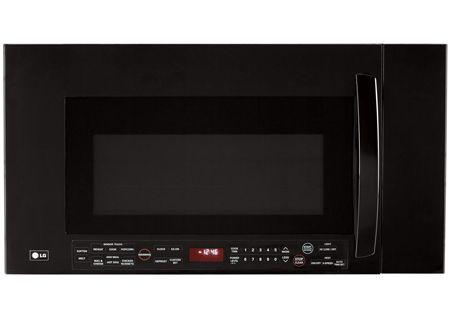 LG - LMVM2085SB - Microwaves