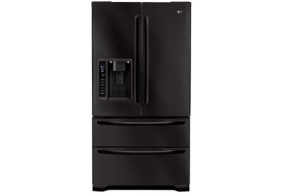 LG - LMX25981SB - Bottom Freezer Refrigerators