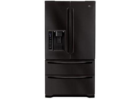 LG - LMX25981SB - Bottom Freezer Refrigerators