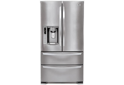 LG - LMX28983ST - Bottom Freezer Refrigerators