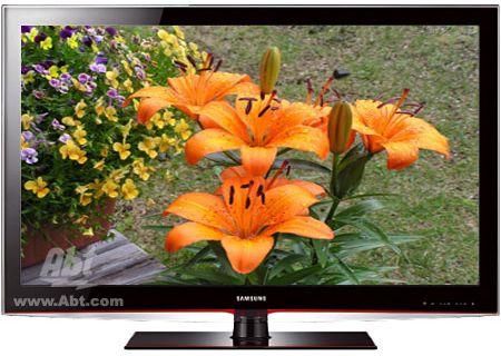 Samsung - LN52B550 - LCD TV