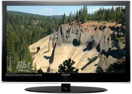Samsung - LN-T4661F - LCD TV