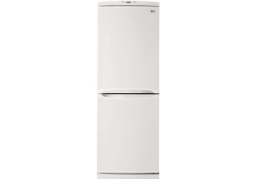 LG - LRBP1031W - Bottom Freezer Refrigerators