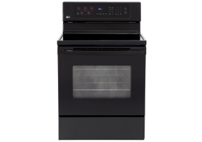 LG - LRE30453SB - Free Standing Electric Ranges