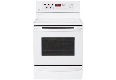 LG - LRE30757SW - Electric Ranges
