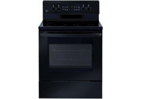 LG - LRE3091SB - Free Standing Electric Ranges